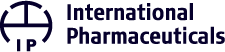 International Pharmaceuticals Logo
